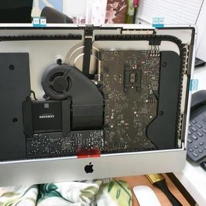 Ремонтирую все виды компьютерной техники у Вас на дому