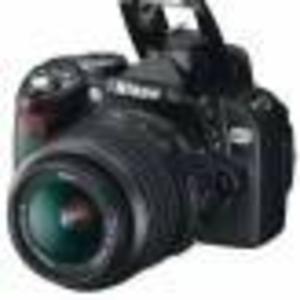 Продаётся цифровая фотокамера NIKON D-60