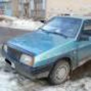 Продам автомобиль Ваз 21093 1999-2000г.в.
