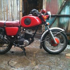 Продам мотоцикл Иж Планета Спорт 350.