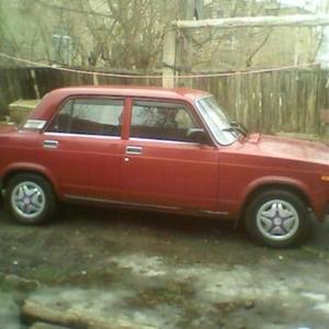 Продам автомобиль Ваз 2105 2006г.