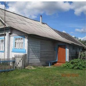 Ухоженный дом с баней в Ивановской обл.