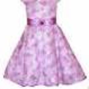 Продам нарядные платья для девочек