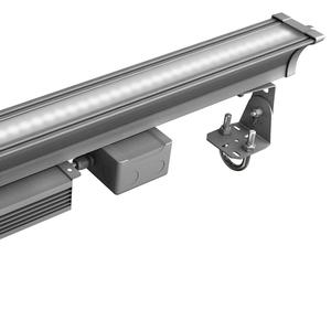 Светодиодный светильник для промышленного сектора от компании «ЛЕД-Эфф