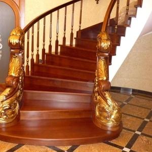 Иваново лестницы