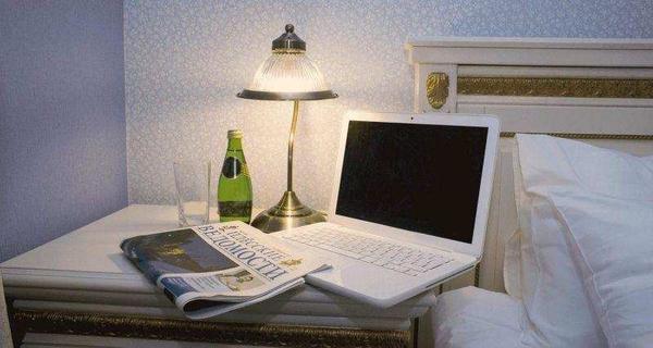 Отель и ресторан Фаворит в Плёсе. Снять номер в Плёсе 4