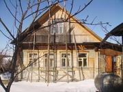 Дом в уникальном селе Дунилово,  Шуйский район.