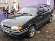 Продам автомобиль ВАЗ 2114 2007года