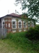 Продам кирпичный купеческий дом