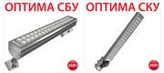 Новинка - светильники «ОПТИМА» мощностью 36Вт