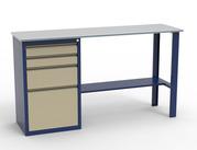 Качественная мебель из металла в Иваново